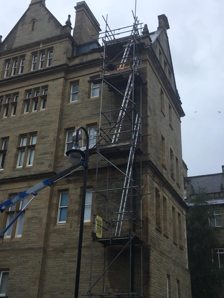 access platform hire in leeds
